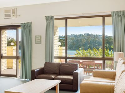 Photo for 3BR Apartment Vacation Rental in Merimbula, NSW