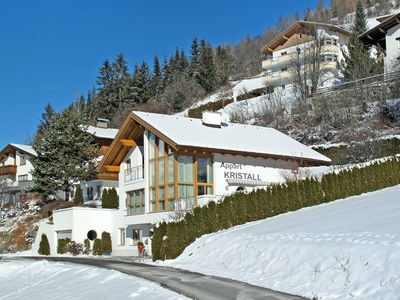Photo for Apartment Haus Kristall  in Fendels, Inn valley / Oberinntal - 4 persons, 1 bedroom