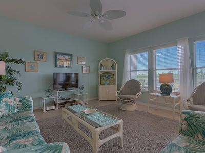 Photo for Romar Lakes C 203C Orange Beach Gulf Oriented Vacation Condo Rental - Meyer Vacation Rentals