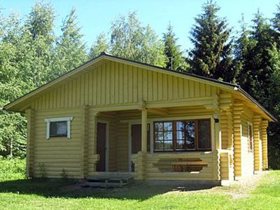 Photo for Vacation home Haaviston lomamökit in Hartola - 5 persons, 2 bedrooms