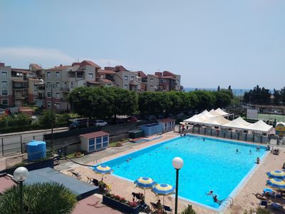 """Photo for Two and a half rooms """"Casa Relax"""" under Taormina sleeps six to 200 meters from the sea"""