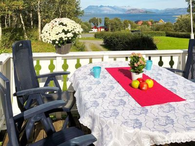 Photo for Vacation home Helgeland in Vevelstad - 8 persons, 4 bedrooms