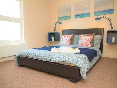 Photo for Central Bedford 4 Bedroom Apartment ****