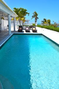 Photo for Executive Ocean Villa with Private Pool