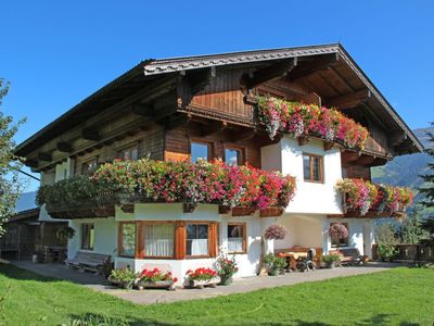 Photo for 2BR Apartment Vacation Rental in Kapfing, Tirol