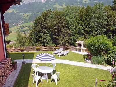 Photo for Apartment Namasté in Le Grand Bornand - 4 persons, 1 bedrooms