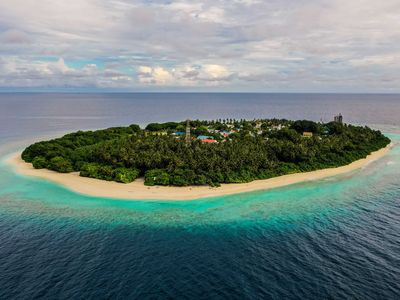 Photo for 1BR House Vacation Rental in Kamadhoo, North Province