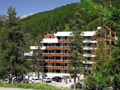 Photo for 1 bedroom accommodation in Vars