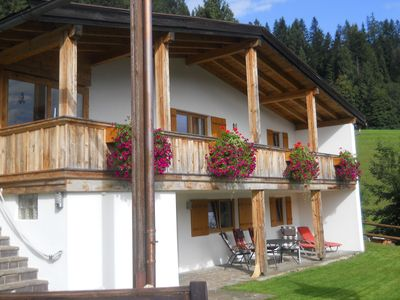 Photo for Cozy Chalet in Niederndorf bei Kufstein near Ski Area