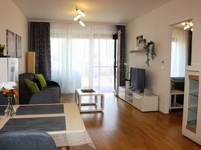 Photo for Comfort Apartment 2. 04 OLD DANUBE / DANUBE CENTER / UNOCity
