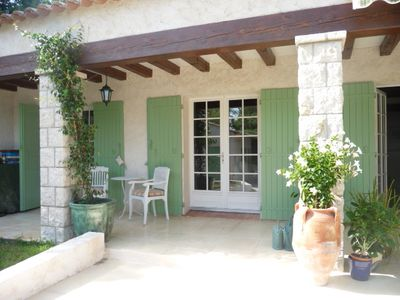 Photo for 3BR House Vacation Rental in Seillans, Var