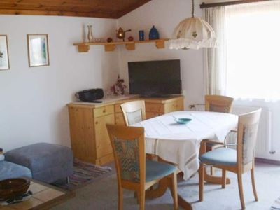 Photo for Apartment / 2 bedrooms / shower, WC - Haus Mona