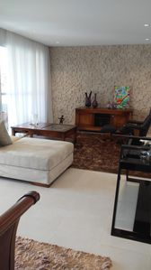 Photo for HOLIDAYS, HOLIDAYS OR WEEKENDS IN CONDOMINIUM CLUB C / VISTA FOR THE SEA ENSEADA