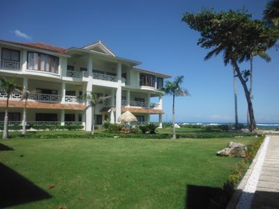 Photo for 2br/2ba Luxury Condo On Kite Beach/ Cabarete