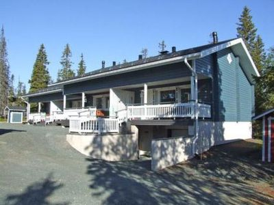 Photo for Vacation home Ruka snow & sun 3 in Kuusamo - 5 persons, 1 bedrooms