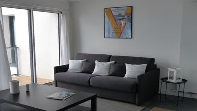 Photo for PORT OF MINIMAL WITH FOOT OF THE RESIDENCE FOR 3 PEOPLE