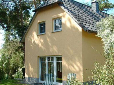 Photo for Haus Jahnel 1 Baabe - Vacation Home 51RB4, House Jahnel 1