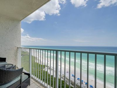 Photo for Beachcrest 1002: 2 BR / 2 BA condo in Santa Rosa Beach, Sleeps 6