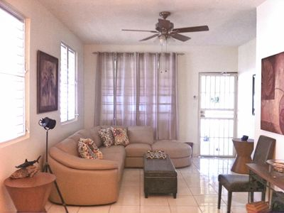 Photo for Charming and comfortable home in Aguadilla minutes from Crashboat beach.