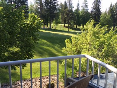 Photo for NEWLY RENOVATED! Cozy Condo at Meadow Lake Resort - the Perfect Family Getaway!