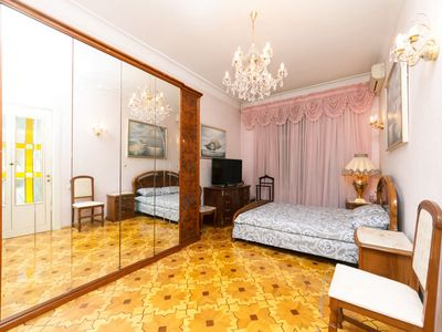 Photo for Lux Apartment on Antonovycha Street 20b