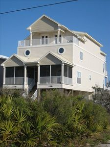 Photo for Decked Out! Luxury 7BR Duplex~Sleeps 20~Pool! Great Views!