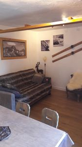 Photo for Cozy apartment on the slopes of the 2 alps