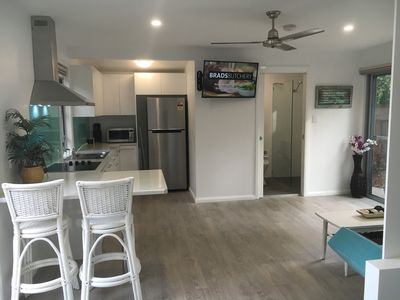 Photo for Jetty BUNGALOW, Pet Friendly
