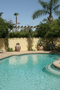 Photo for OPEN NEW YEARS! Celebrity Neighborhood Old Las Palmas Estate with Pool!