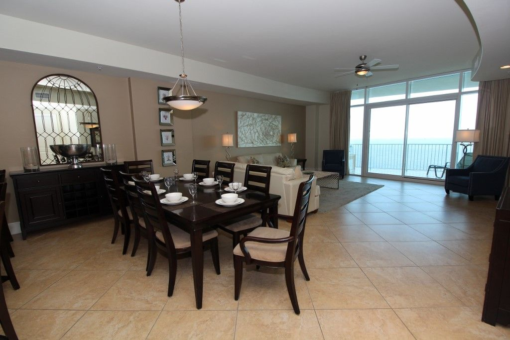 New fabulous turquoise condo on 17th floor come have some for 17th floor concert schedule