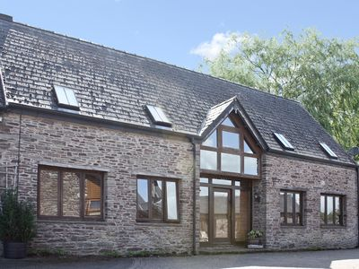 Photo for 3 bedroom accommodation in Llangorse, near Brecon