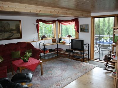 Photo for 3BR House Vacation Rental in Västra Torup