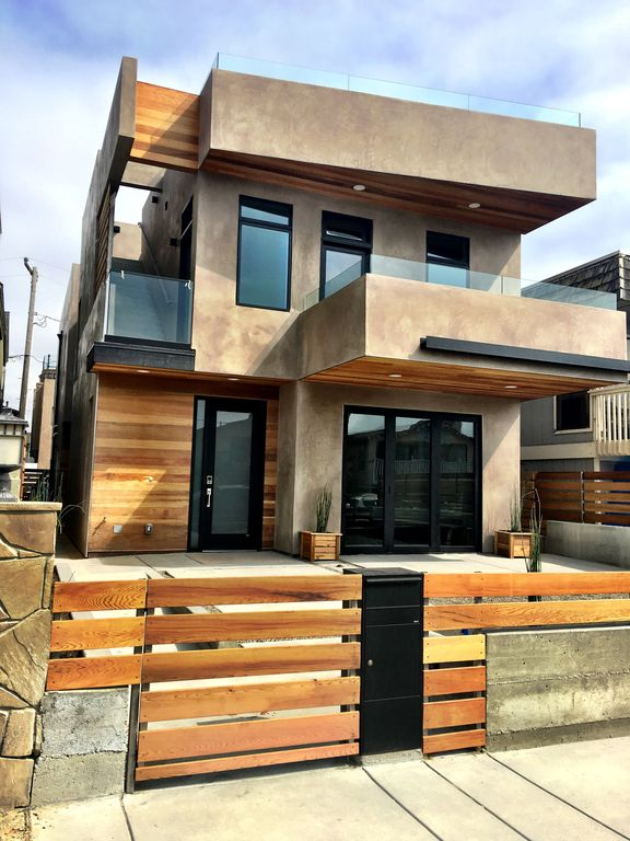 Brand New Beach House With Roof Top Deck J Vrbo