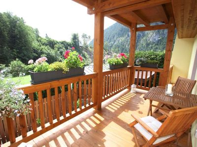 Photo for Holiday apartment Berchtesgaden for 2 persons with 1 bedroom - Holiday apartment in one or multi-fam