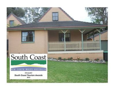 Photo for Beach Stay Cottage @ Gerringong Nr Kiama Sth Coast