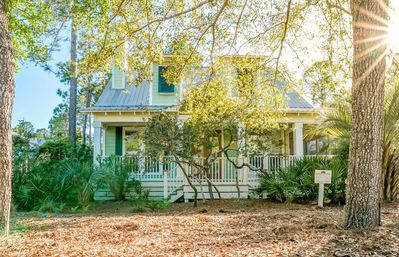 Photo for Emerald Dream, Grove by the Sea in Seagrove, Community Pools and Tennis