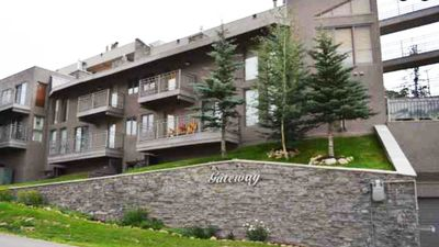 Photo for Ski-in/Ski-out 2 Bed/2 Bath, Completely Remodeled! Right on Slopes!