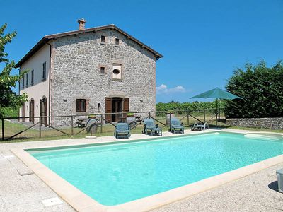 Photo for Vacation home Casale Pietrascritta  in Montefiascone, Latium - 18 persons, 9 bedrooms