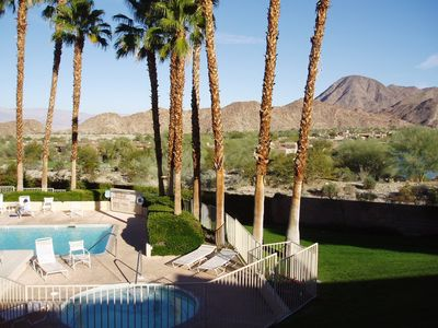 Photo for Recently Remodeled Condo with Fabulous Panoramic Mountain Views, Ironwood CC