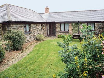 Photo for 4 bedroom accommodation in Pendeen