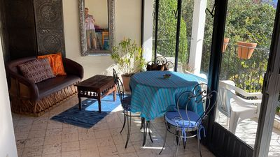 Photo for Beautiful Colonial Casa Yerbabuena for rent