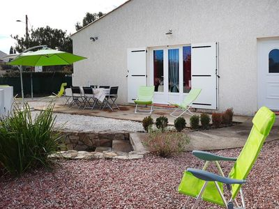 Photo for holiday home, Montagnac  in Hérault - 4 persons, 2 bedrooms
