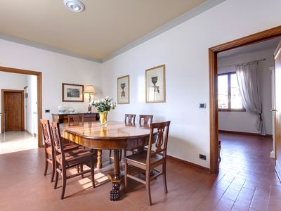 Photo for Luxury and quiet apartment with a wonderful overlooking of the Duomo