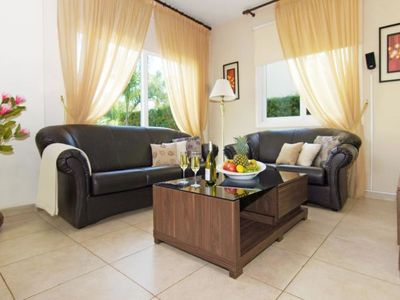 Photo for Vacation home PRMEA28 in Paralimni - 6 persons, 3 bedrooms
