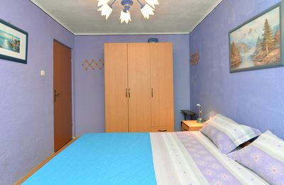 Photo for Apartment for 4 persons + extra bed and 3 bedrooms (ID 1177)