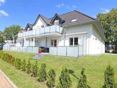 Photo for Haus Sonne Whg. 08 with south / west balcony - MZ: Haus Sonne Whg. 08 with south / west balcony