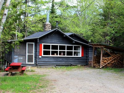 Photo for 2BR Cottage Vacation Rental in Edmunds Township, Maine