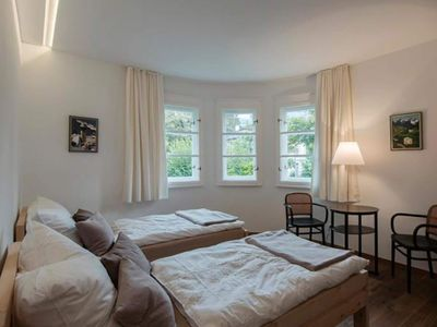 Photo for Apartment, bath, toilet, 2 bedrooms - Apartment am Hofgarten