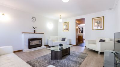 Photo for Spacious 2BR Townhouse - located in picturesque North Adelaide - close to city