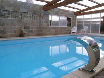 Photo for Holiday house Peñalba de Avila for 10 - 12 persons with 5 bedrooms - Holiday home